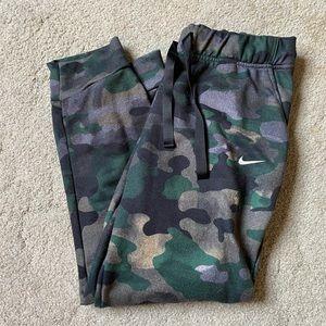 Nike 3/4 capris